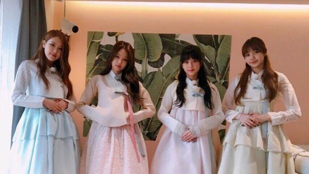 Cợt nhả như YG: Lùi ngày phát hành sản phẩm mới của Lisa vì bận đi chơi Trung thu? - Ảnh 3.