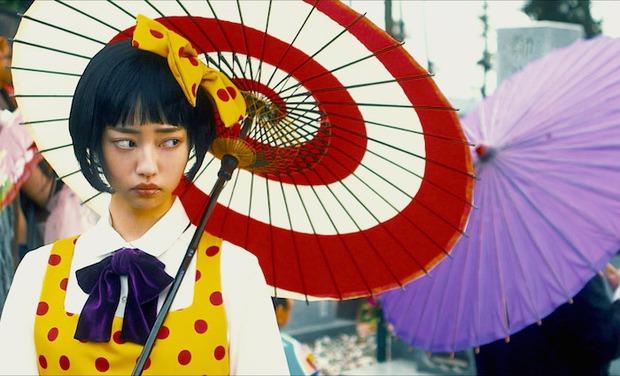 Cô bé 12 tuổi bị hành xác, cưỡng bức bởi cả rạp xiếc ma quái: Đây chính là anime gây tranh cãi nhất mọi thời đại của xứ Nhật! - Ảnh 10.
