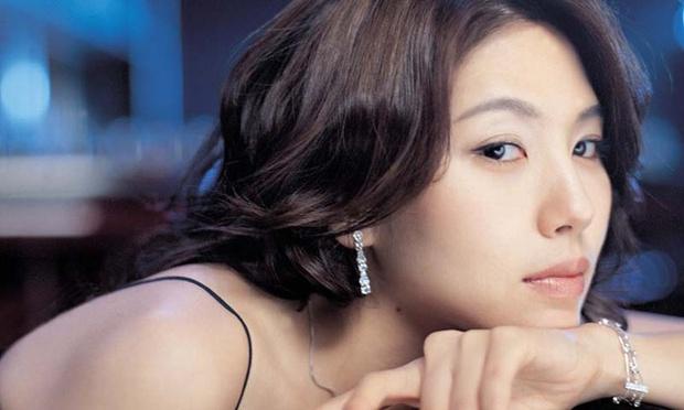 Bi kịch cuộc đời 2 nữ hoàng cảnh nóng Hàn: Bị miệt thị vì hở bạo trên phim, tự tử do áp lực dư luận? - Ảnh 1.
