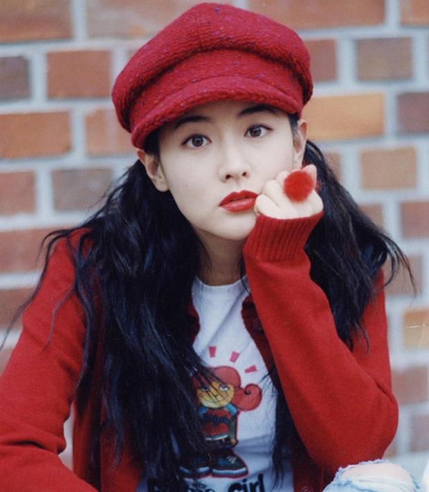 Thế nào là quốc bảo nhan sắc: Song Hye Kyo - Phạm Băng Băng tạo nên tiêu chuẩn khác xa nhau, thế giới có 2 icon tầm cỡ đối lập - Ảnh 5.