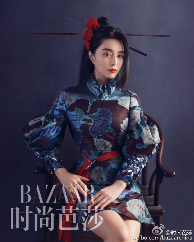 Thế nào là quốc bảo nhan sắc: Song Hye Kyo - Phạm Băng Băng tạo nên tiêu chuẩn khác xa nhau, thế giới có 2 icon tầm cỡ đối lập - Ảnh 30.