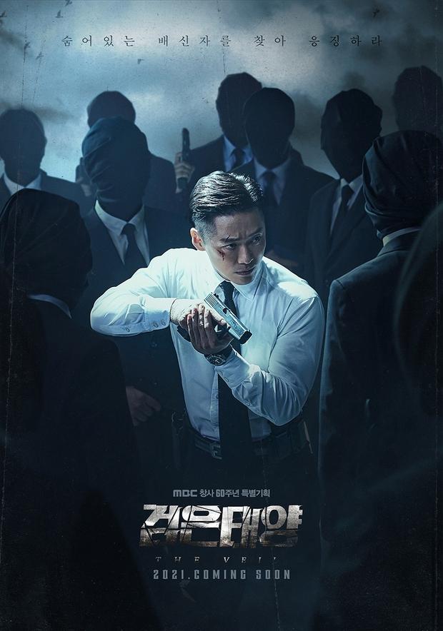 Phim mới của Nam Goong Min cán mốc rating cao ngã ngửa, netizen chốt trao luôn cúp Daesang cho anh nhà - Ảnh 5.