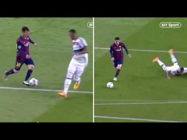 Messi là tên bạo chúa trong các buổi tập - Ảnh 1.