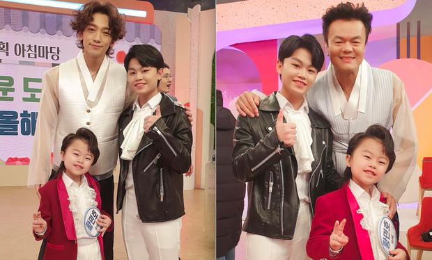 """""""Tiểu PSY"""" - cậu bé gốc Việt từng xuất hiện trong siêu hit Gangnam Style giờ ra sao sau khi được đặt nhiều kỳ vọng ngày bé? - Ảnh 5."""