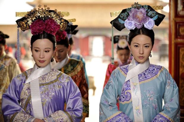 Vị phi tần thọ nhất triều Thanh: 60 tuổi mới được phong Tần, cuối đời sống an nhàn nhờ mối quan hệ thân thiết ít ai ngờ với Càn Long đế - Ảnh 3.