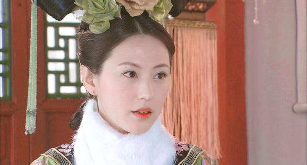 Vị phi tần thọ nhất triều Thanh: 60 tuổi mới được phong Tần, cuối đời sống an nhàn nhờ mối quan hệ thân thiết ít ai ngờ với Càn Long đế - Ảnh 5.