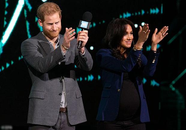 Công nương Kate vừa tái xuất đã bị em dâu Meghan chiếm spotlight bằng thông báo mới - Ảnh 2.