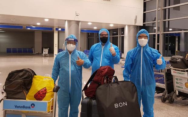 Gói bay hồi hương cho kiều bào của Vietravel: Chi phí bay trọn gói 89 triệu đồng/khách, cách ly tại resort 5 sao ở Nha Trang - Ảnh 1.