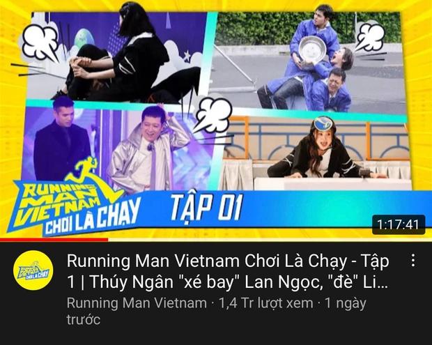 Xuất hiện bài tố ê-kíp Running Man cầu cứu fan Jack cày view, mâu thuẫn với nhà đài HTV, thực hư là gì? - Ảnh 3.