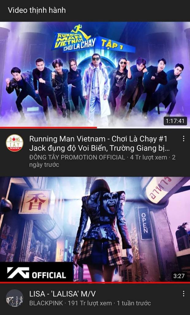 Xuất hiện bài tố ê-kíp Running Man cầu cứu fan Jack cày view, mâu thuẫn với nhà đài HTV, thực hư là gì? - Ảnh 4.