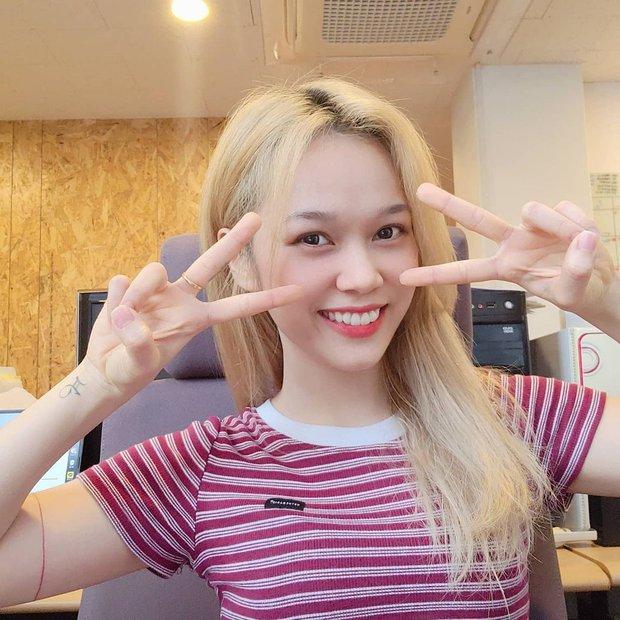 Nhanh hơn Hanbin, 1 thực tập sinh người Việt đã chính thức debut làm idol Kpop ngày hôm nay - Ảnh 2.