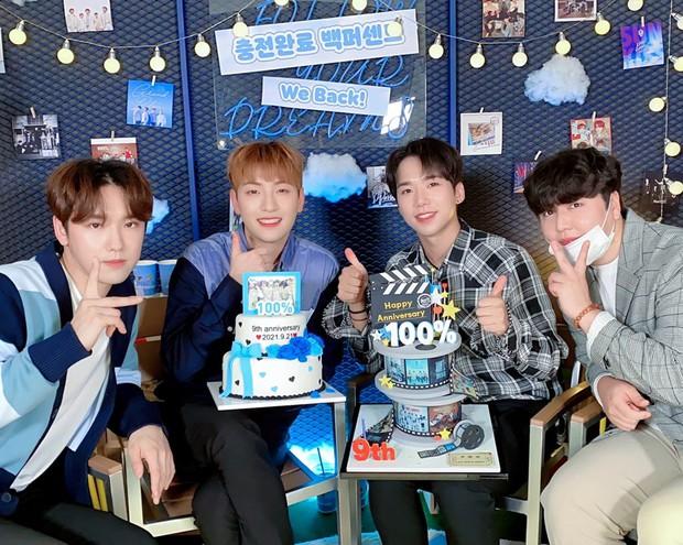 Nhóm nam cùng thời BTS và EXO tan rã sau 9 năm, sự nghiệp lận đận ít ai biết đến còn gặp biến cố trưởng nhóm qua đời - Ảnh 3.