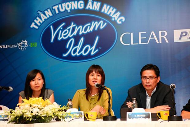 Hành trình nhan sắc 19 năm của Giám đốc VFC Diễm Quỳnh, đâu phải ngẫu nhiên mà họ gọi là Hoa khôi VTV! - Ảnh 13.