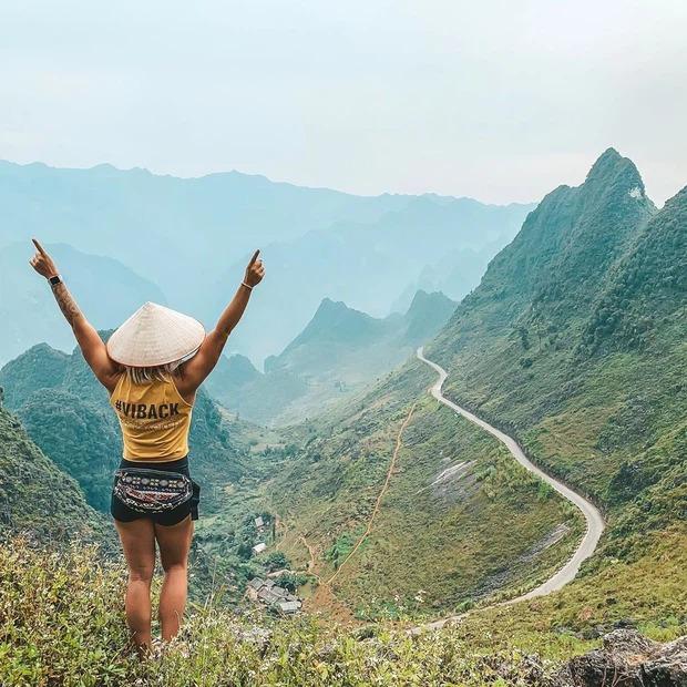Việt Nam có loạt địa điểm nguy hiểm bậc nhất, dân du lịch yếu tim xem ảnh thôi đã hoảng nói chi đến trải nghiệm! - Ảnh 3.