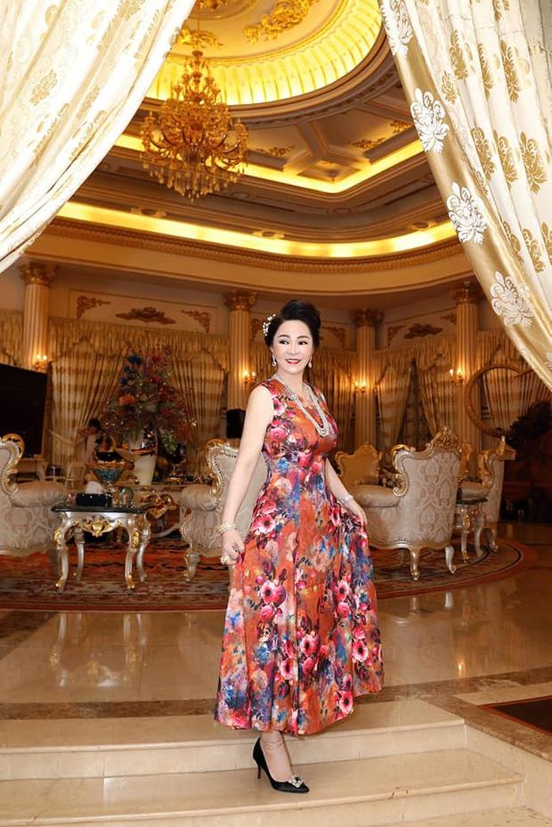 CEO Đại Nam phải thay đổi 1 chi tiết trong biệt thự 2.400m2 để xuất hiện được đẹp nhất - Ảnh 2.