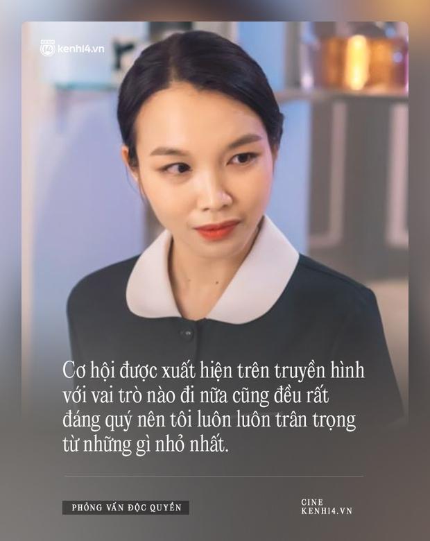 Phỏng vấn độc quyền diễn viên Việt ở bom tấn Hàn: Từ đầu đạo diễn đã nói vai này chắc chắn là của tôi - Ảnh 4.