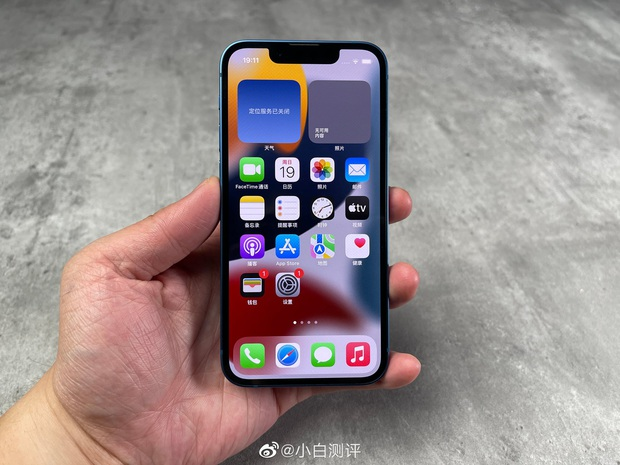 iPhone 13 lộ diện phần notch nhỏ hơn 20% nhưng bị netizen chê tới tấp vì nhìn chẳng khác gì mấy con Android giá rẻ? - Ảnh 5.