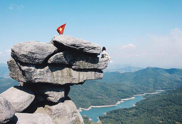 Việt Nam có loạt địa điểm nguy hiểm bậc nhất, dân du lịch yếu tim xem ảnh thôi đã hoảng nói chi đến trải nghiệm! - Ảnh 9.