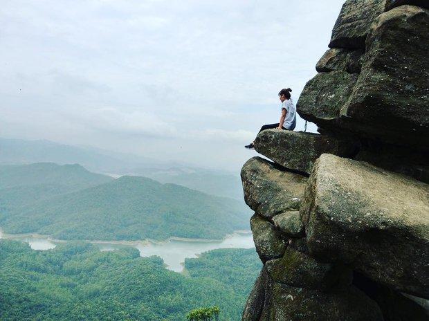 Việt Nam có loạt địa điểm nguy hiểm bậc nhất, dân du lịch yếu tim xem ảnh thôi đã hoảng nói chi đến trải nghiệm! - Ảnh 12.