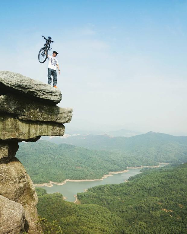 Việt Nam có loạt địa điểm nguy hiểm bậc nhất, dân du lịch yếu tim xem ảnh thôi đã hoảng nói chi đến trải nghiệm! - Ảnh 10.