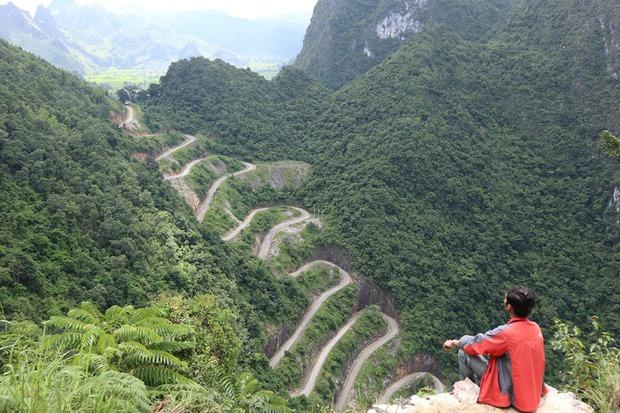Việt Nam có loạt địa điểm nguy hiểm bậc nhất, dân du lịch yếu tim xem ảnh thôi đã hoảng nói chi đến trải nghiệm! - Ảnh 15.