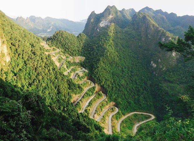 Việt Nam có loạt địa điểm nguy hiểm bậc nhất, dân du lịch yếu tim xem ảnh thôi đã hoảng nói chi đến trải nghiệm! - Ảnh 14.
