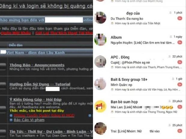 Kỳ 1 - Sự trỗi dậy kinh hoàng của những nhóm chat 18+ trên Telegram: Hàng nghìn GB ảnh và clip đen, thu phí xem phim cứ như Netflix - Ảnh 2.