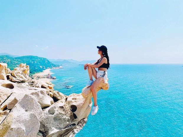 Việt Nam có loạt địa điểm nguy hiểm bậc nhất, dân du lịch yếu tim xem ảnh thôi đã hoảng nói chi đến trải nghiệm! - Ảnh 19.