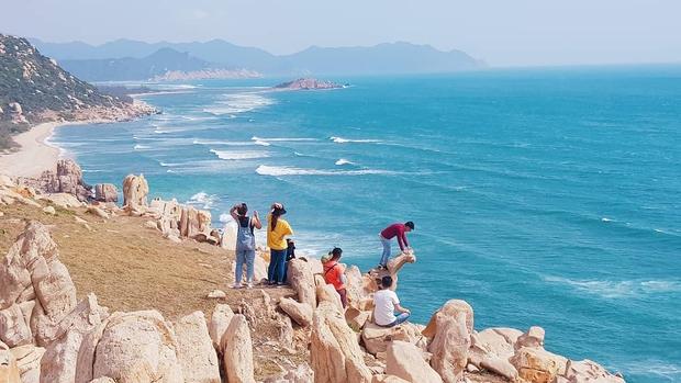 Việt Nam có loạt địa điểm nguy hiểm bậc nhất, dân du lịch yếu tim xem ảnh thôi đã hoảng nói chi đến trải nghiệm! - Ảnh 17.