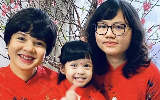 Chân dung 2 sếp nữ quyền lực ở VTV Tạ Bích Loan và Diễm Quỳnh: Con đường sự nghiệp đáng nể, kín tiếng trong đời tư - Ảnh 7.