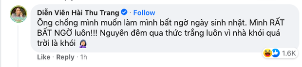 Tiến Luật xin lỗi Thu Trang vì suýt làm cháy nhà, loạt ảnh chạy khói trông rất thương nhưng biết lí do thì không nhịn được cười - Ảnh 5.