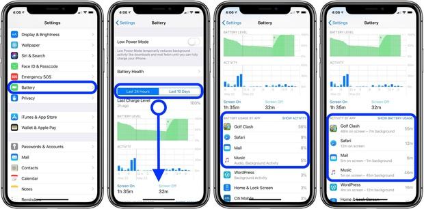 iPhone gặp lỗi hao pin nghiêm trọng khi cập nhật iOS 15: Đây là cách khắc phục! - Ảnh 3.