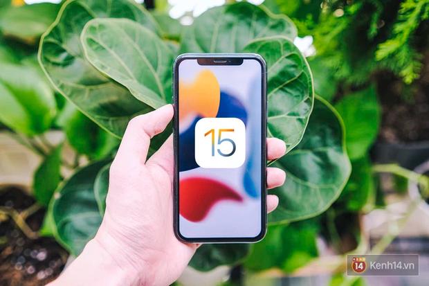 Người Việt phàn nàn vì iOS 15 gặp nhiều lỗi: Hao pin, nóng máy cũng chưa bằng một lỗi nghiêm trọng này! - Ảnh 1.
