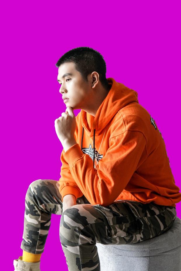 Học trò Lam Trường ra mắt ca khúc tự sản xuất về người yêu cũ có người yêu mới, tiết lộ muốn có concert riêng - Ảnh 8.