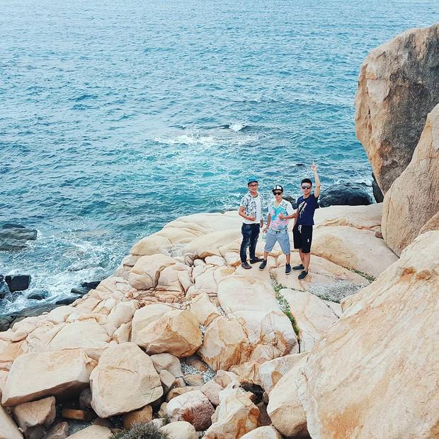 Việt Nam có loạt địa điểm nguy hiểm bậc nhất, dân du lịch yếu tim xem ảnh thôi đã hoảng nói chi đến trải nghiệm! - Ảnh 24.