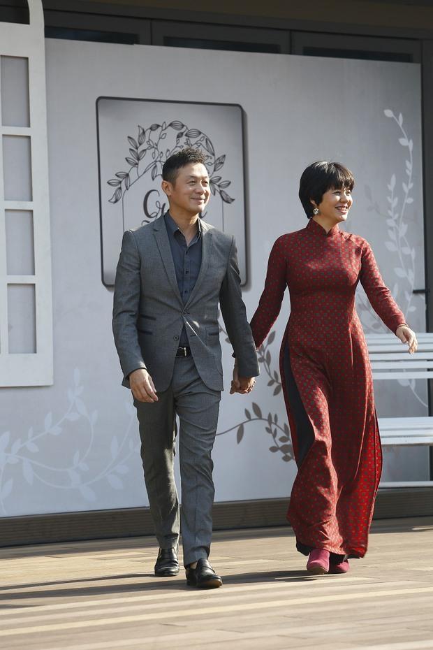 Hành trình nhan sắc 19 năm của Giám đốc VFC Diễm Quỳnh, đâu phải ngẫu nhiên mà họ gọi là Hoa khôi VTV! - Ảnh 17.