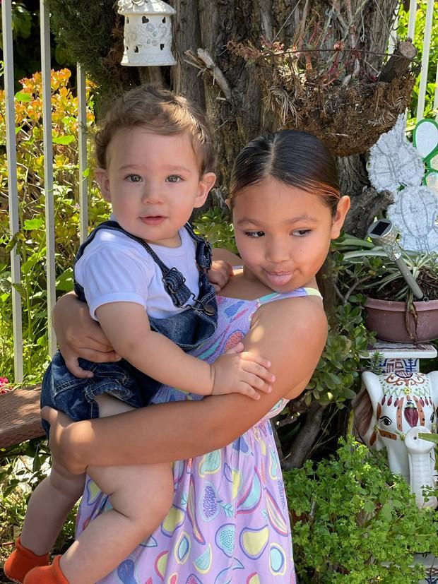 Nữ chính MV bị ghét nhất thế giới: Có mối tình gà bông với Justin Bieber 10 năm về trước nay đã là bà mẹ 2 con trông mòn con mắt - Ảnh 14.