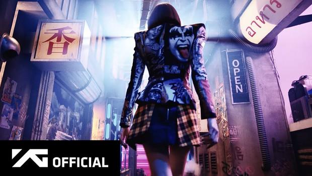 Top 5 MV solo view khủng nhất Kpop sau 24h ra mắt: Ngoài BLACKPINK và BTS còn có một cái tên cực đình đám! - Ảnh 1.
