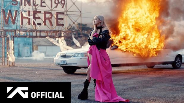 Top 5 MV solo view khủng nhất Kpop sau 24h ra mắt: Ngoài BLACKPINK và BTS còn có một cái tên cực đình đám! - Ảnh 3.
