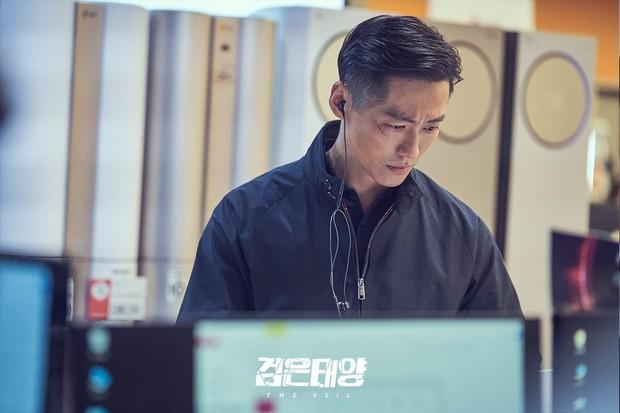 Phim mới của Nam Goong Min cán mốc rating cao ngã ngửa, netizen chốt trao luôn cúp Daesang cho anh nhà - Ảnh 10.