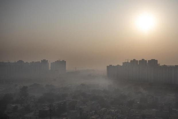 Ô nhiễm không khí khiến 7 triệu người tử vong sớm mỗi năm - Ảnh 2.
