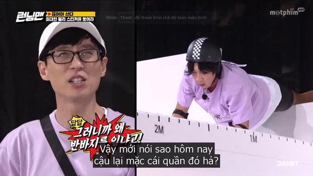 Xem dàn Running Man Việt chơi game giải cứu Jack nhạt quá mà phải tìm lại bản gốc! - Ảnh 2.