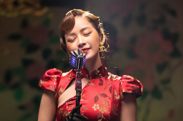 1 bộ phim có 2 Thùy Chi: Người this diễn xuất gây tranh cãi, người that được khen nức nở vì hát OST ngọt lịm - Ảnh 12.