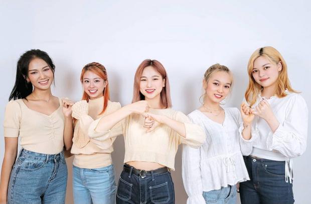 Nhanh hơn Hanbin, 1 thực tập sinh người Việt đã chính thức debut làm idol Kpop ngày hôm nay - Ảnh 3.