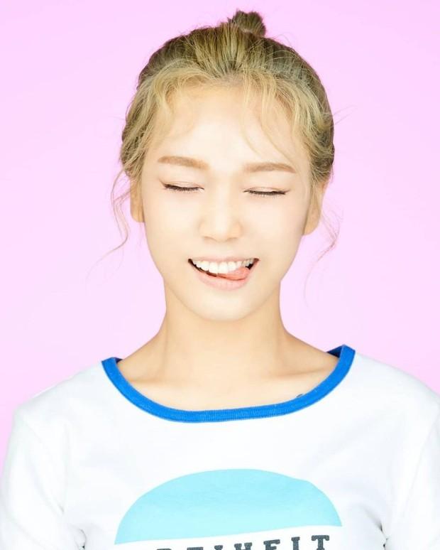 Nhanh hơn Hanbin, 1 thực tập sinh người Việt đã chính thức debut làm idol Kpop ngày hôm nay - Ảnh 5.