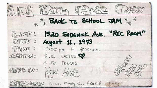 Dân chơi hệ Rap/Hip-hop có biết đâu là nơi khai sinh ra dòng nhạc này vừa được Quốc hội Hoa Kỳ chính thức công bố? - Ảnh 2.