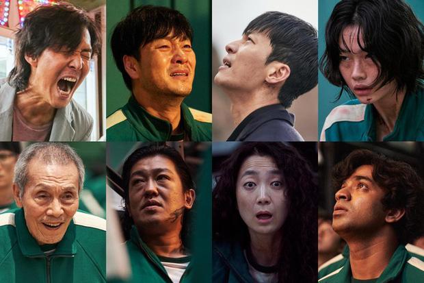 Hàng loạt người Việt chiếm đóng phần credit của Squid Game, netizen xem mà phổng mũi tự hào - Ảnh 2.
