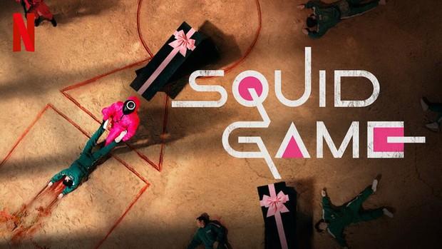 Hàng loạt người Việt chiếm đóng phần credit của Squid Game, netizen xem mà phổng mũi tự hào - Ảnh 5.