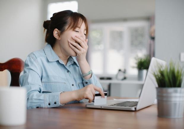 75% phụ nữ khó đạt được cực khoái, điều này có thể liên quan đến 6 thói quen hàng ngày - Ảnh 2.