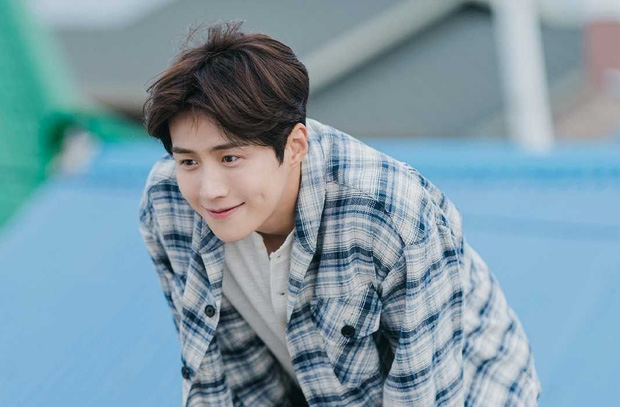Loạt diễn viên Hàn đổi đời nhờ vai phụ: Cỡ Kim Seon Ho, Han So Hee thì ai mà không mê cho được - Ảnh 5.